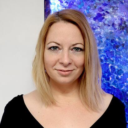 Középpont Jógastúdió | Varga Krisztina